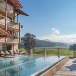 Hotel Pictures: Natur-Wohlfühlhotel Brunner Hof, Arnschwang