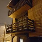 Three Peaks Inn, Krasnaya Polyana