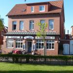 Hotel & Restaurant Kleine Möwe, Borkum