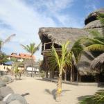 Hotel Pictures: Seacrets Suites, Tonsupa