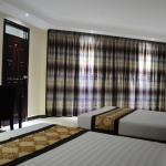 Namayiba Park Hotel, Kampala