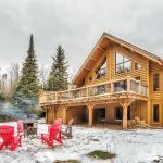 Hotel Pictures: Le Mont-Tremblant 1, Lac-Superieur