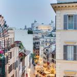Rome Suites & Apartments - Spagna, Rome