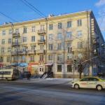 Apartment Savushkina 1,  Saint Petersburg