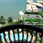 Apartment at Glory Beach Resort, Port Dickson