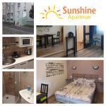 Sunshine Apartman,  Eger