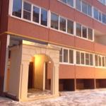 Apartments on Krupskoy 22, Pskov