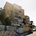 Yair Stern, Haifa