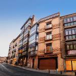 Apartamentos Alarife, Toledo
