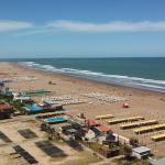 Foto Hotel: Apartamento frente al mar y Puesta de sol, Necochea