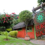 Pousada Forte Rocha, Ilhabela