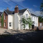 Rookwood Farmhouse B&B, Newbury
