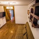 Apartments at Svetlanskaya 143, Vladivostok