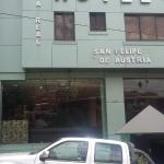 Hotel Pictures: Villa Real San Felipe de Austria, Oruro