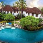 Ecosfera Hotel, Canggu
