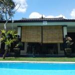 Villa Taman Sari,  Tanah Lot