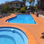 Foto Hotel: Paradise Holiday Apartments, Lakes Entrance