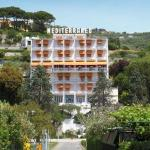 Hotel Mediterraneo, Cavi di Lavagna
