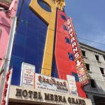 Hotel Meena Grand,  Hyderabad