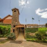 Hotel Diplomate, Kampala