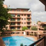 Amara Suites Walter Carrington, Lagos
