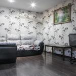 Apartment on Gagarina 51, Magnitogorsk