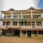 Grand Holiday International Hotel, Mbarara