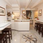 Hotel Ausonia, Naples
