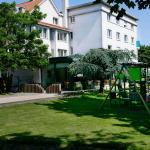 Hotel Pictures: Parkhotel, De Panne