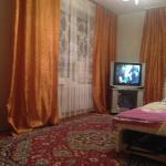 Apartment on Generala Karbysheva 20, Moscow