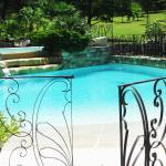 Mas piscine tennis privé, Carpentras