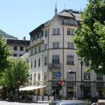 Bernina Express Rooms&Breakfast, Tirano
