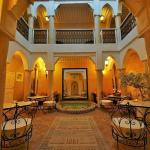 Riad Awinati, Marrakech