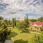 Askay Airport Suites Hotel, Entebbe