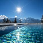 Hotellikuvia: NIDUM - Casual Luxury Hotel, Seefeld in Tirol