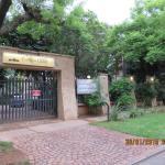 Colbyn Guest Lodge, Pretoria
