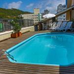 Hotel Pictures: Flipper Hotel, Laguna