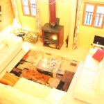 Hotel Pictures: Chalet Very Joly, Hauteluce