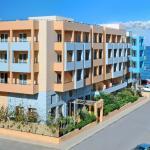 Lefkoniko Bay, Rethymno Town