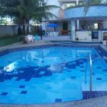 Apartamento Aquarius Residence, Caldas Novas