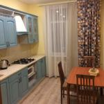 Apartment on Oktyabr'skiy prospect, Pskov