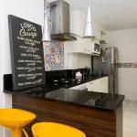 2 quartos com cozinha gourmet, Rio de Janeiro