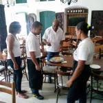 Hotel Pictures: Pousada Pai Thomaz, Cachoeira