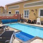 49 Beach Villas,  Caleta De Fuste