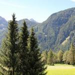 Hotellbilder: Alpenlandhaus Stindl, Längenfeld