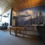 Chez J&B,  Les Deux Alpes