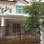Cherry Homestay, Kuala Terengganu