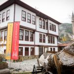 Melek Hotels Mudurnu Tekkeliler Konağı,  Mudurnu