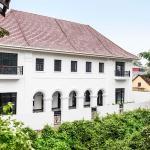 Ayana Fort Kochi, Cochin