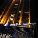 Alesha Suite, Trabzon